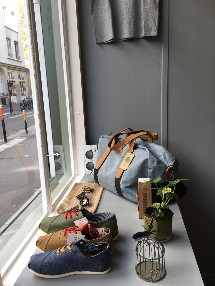 Accessoires paris 11